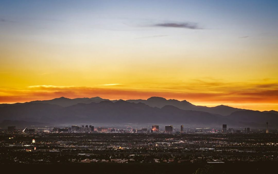 8 Things to Do in Las Vegas When You're Not Hustling CRE